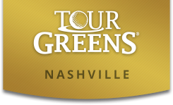 Tour Greens Nashville